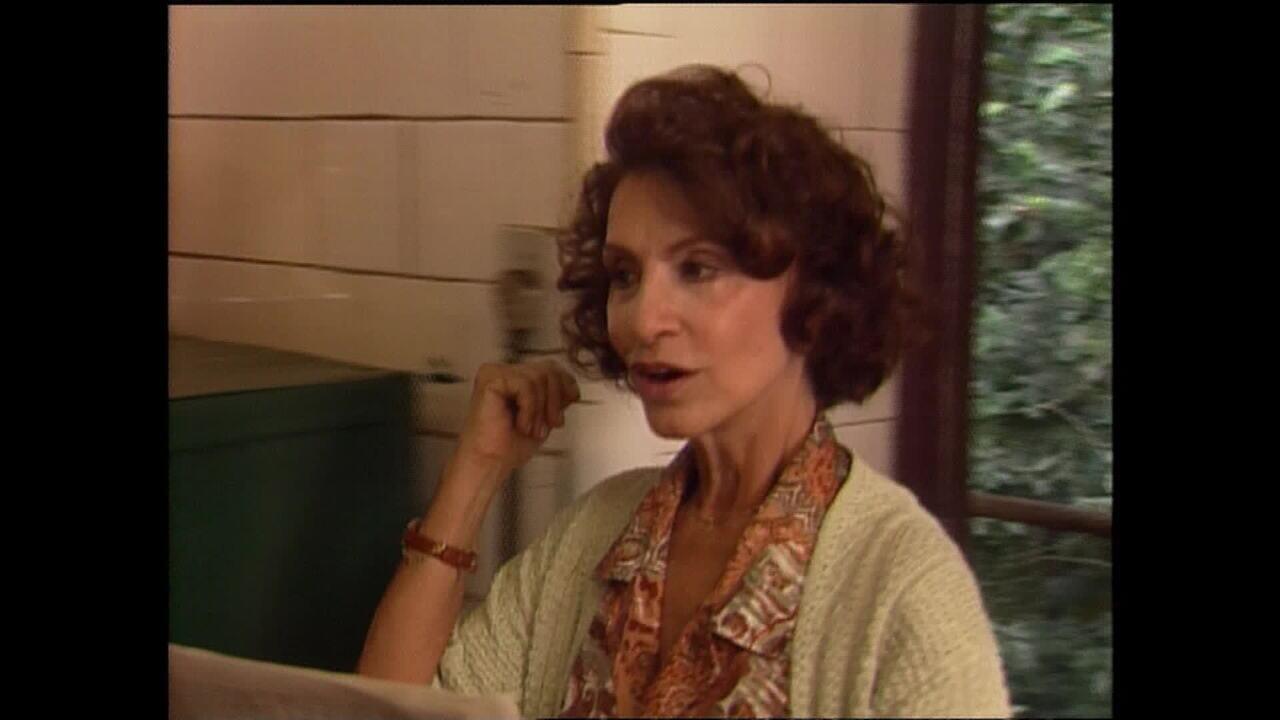 Morre atriz Aracy Cardoso, aos 80 anos, no Rio de Janeiro