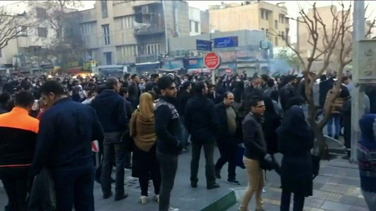 Governo do Irã ameaça organizadores de manifestações