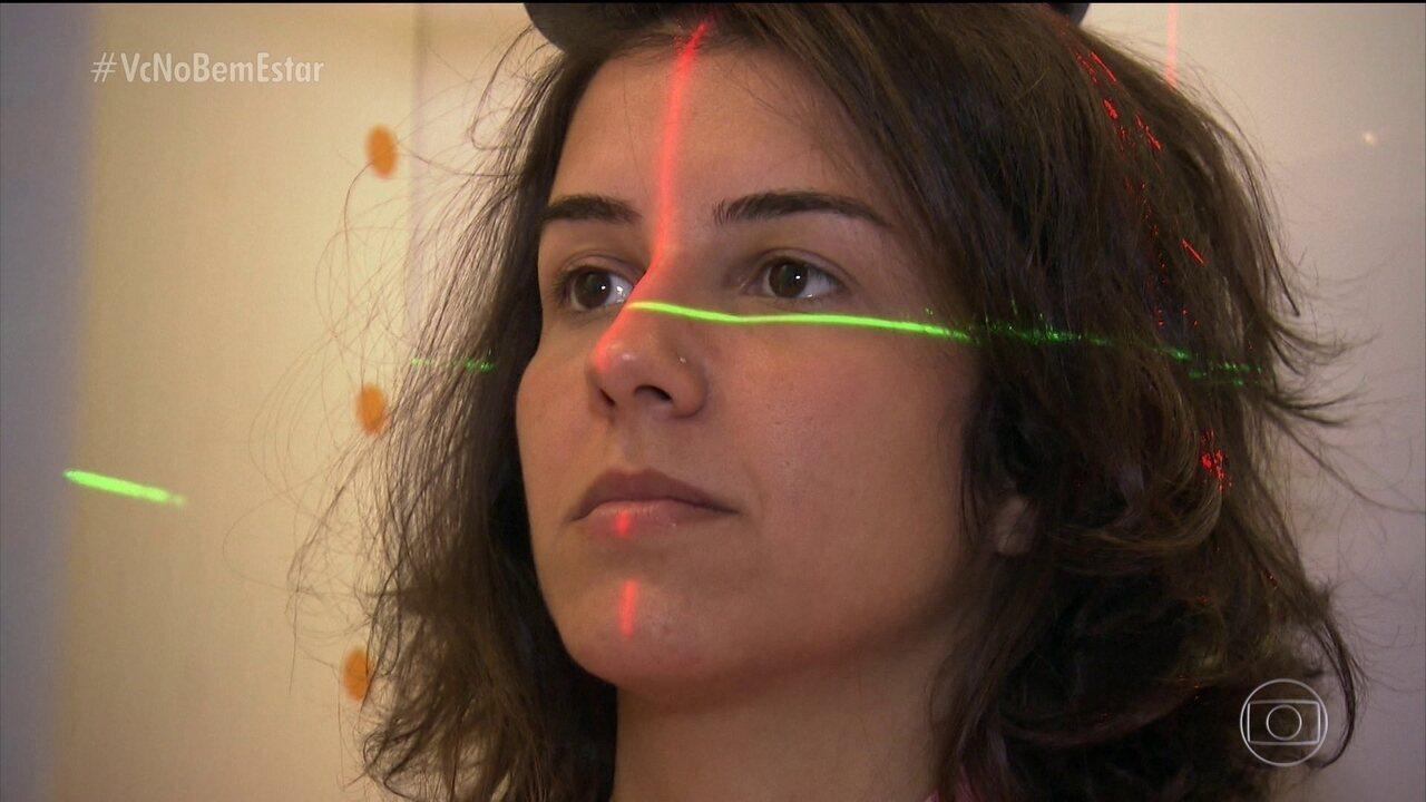 Tecnologia apresenta diagnóstico rápido de doença da coluna