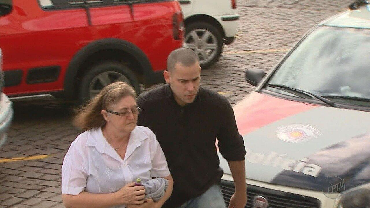 Padrasto do menino Joaquim será extraditado no final de janeiro