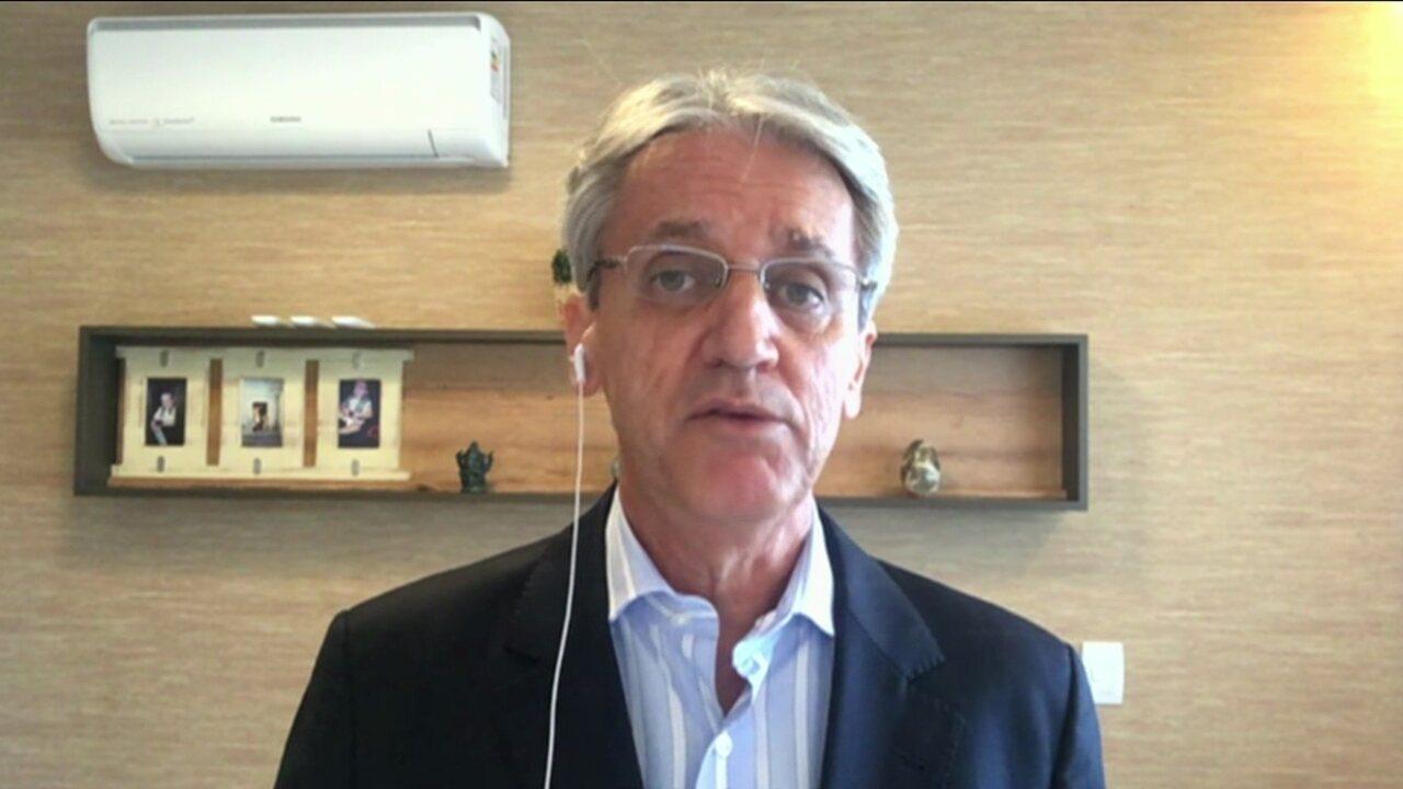 Petrobras anuncia acordo para encerrar ação coletiva