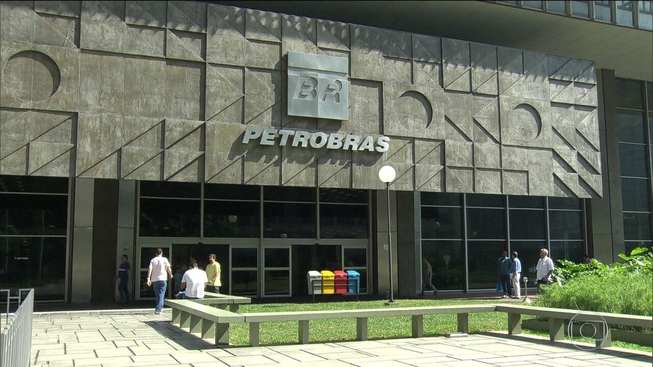 Resultado de imagem para pagamento bilionário da Petrobras a acionistas