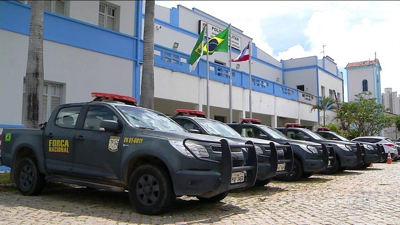 Governo do RN e policiais em greve devem se reunir nesta quinta-feira (4)