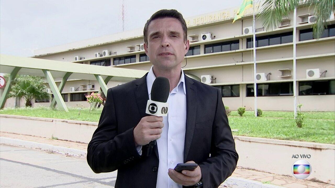 Segundo o último levantamento, 87 presos estão foragidos após rebelião em Aparecida de Goiânia
