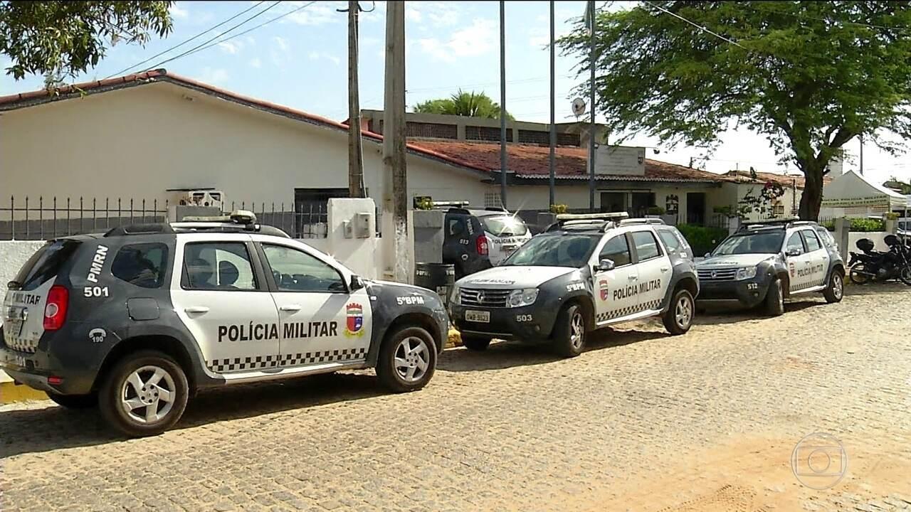 Polícia do RN desafia Justiça que ordenou volta imediata ao trabalho