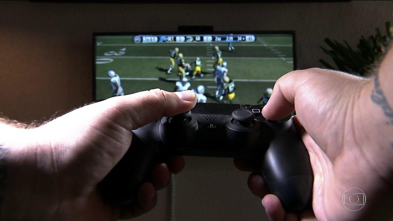Vicio em jogos eletrônicos é caso de saúde pública em muitos países