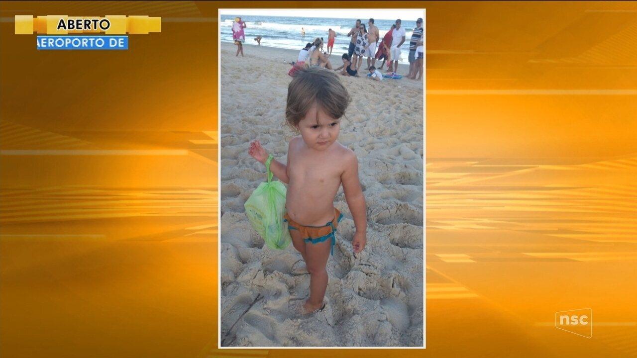 Telespectadores participam da campanha para conscientização do lixo nas praias