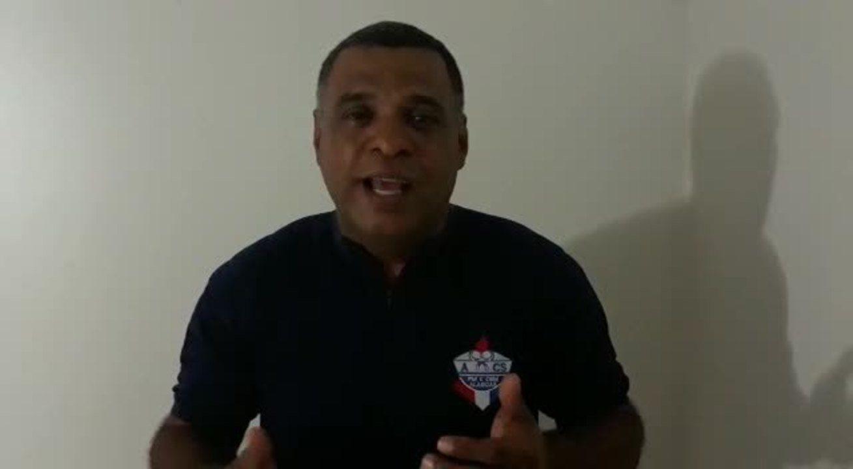 Cabo alagoano fala sobre campanha feita em apoio aos militares do Rio Grande do Norte