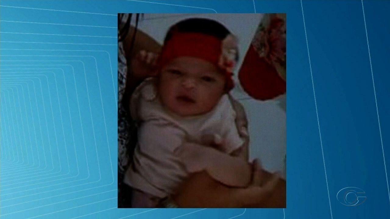 Criança de 20 dias é sequestrada em Colônia Leopoldina
