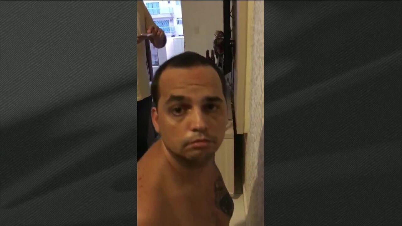 Polícia prende responsável pelas rebeliões no Complexo Prisional de Aparecida de Goiânia
