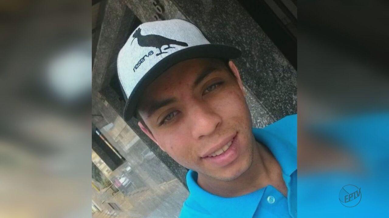 Polícia Militar encontra corpo de homem enterrado sob churrasqueira em Rio Claro