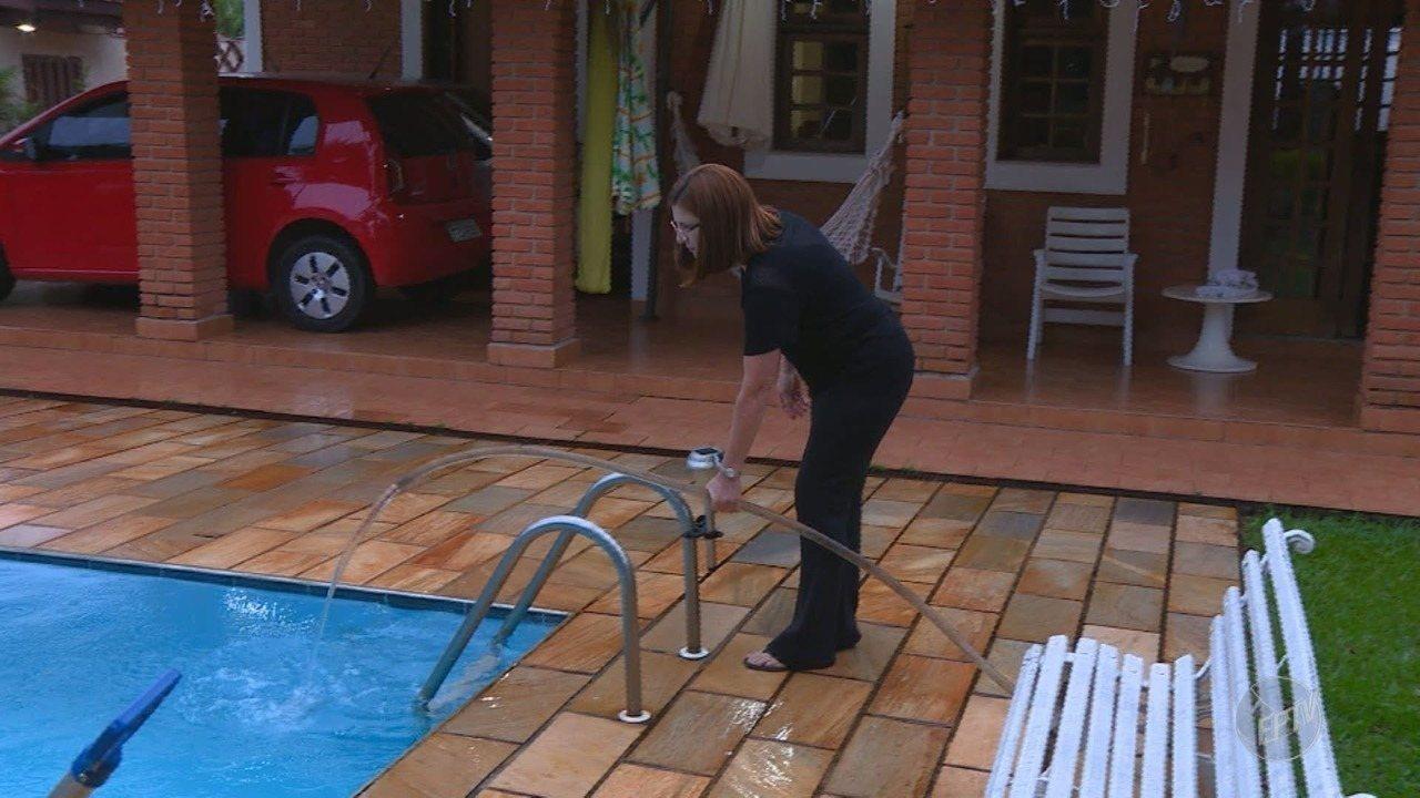 Campinas tem uma das tarifas de água mais cara entre as dez cidades da região
