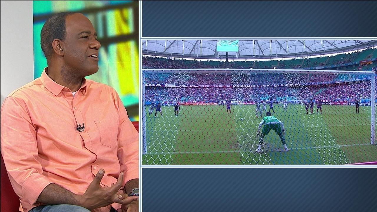Hernanes é perda sentida no São Paulo e no futebol brasileiro, diz jornalista