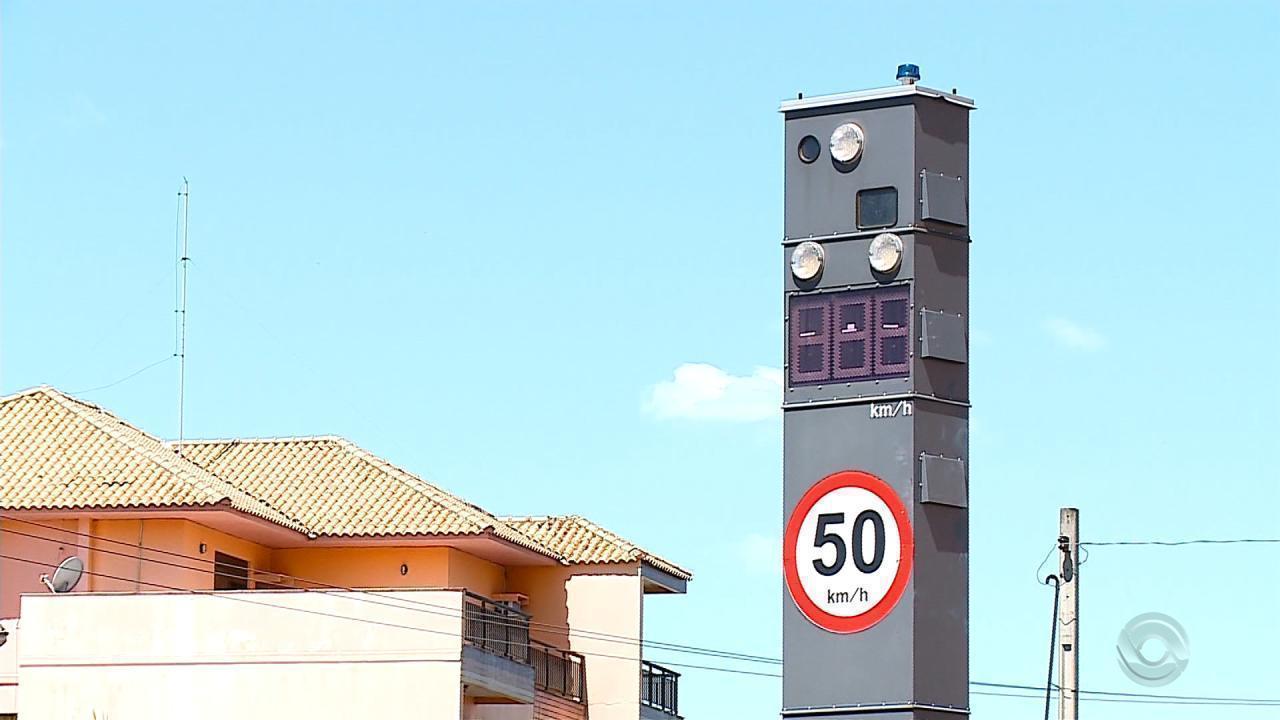 Lombadas eletrônicas de rodovias estaduais do Rio Grande do Sul serão reativadas