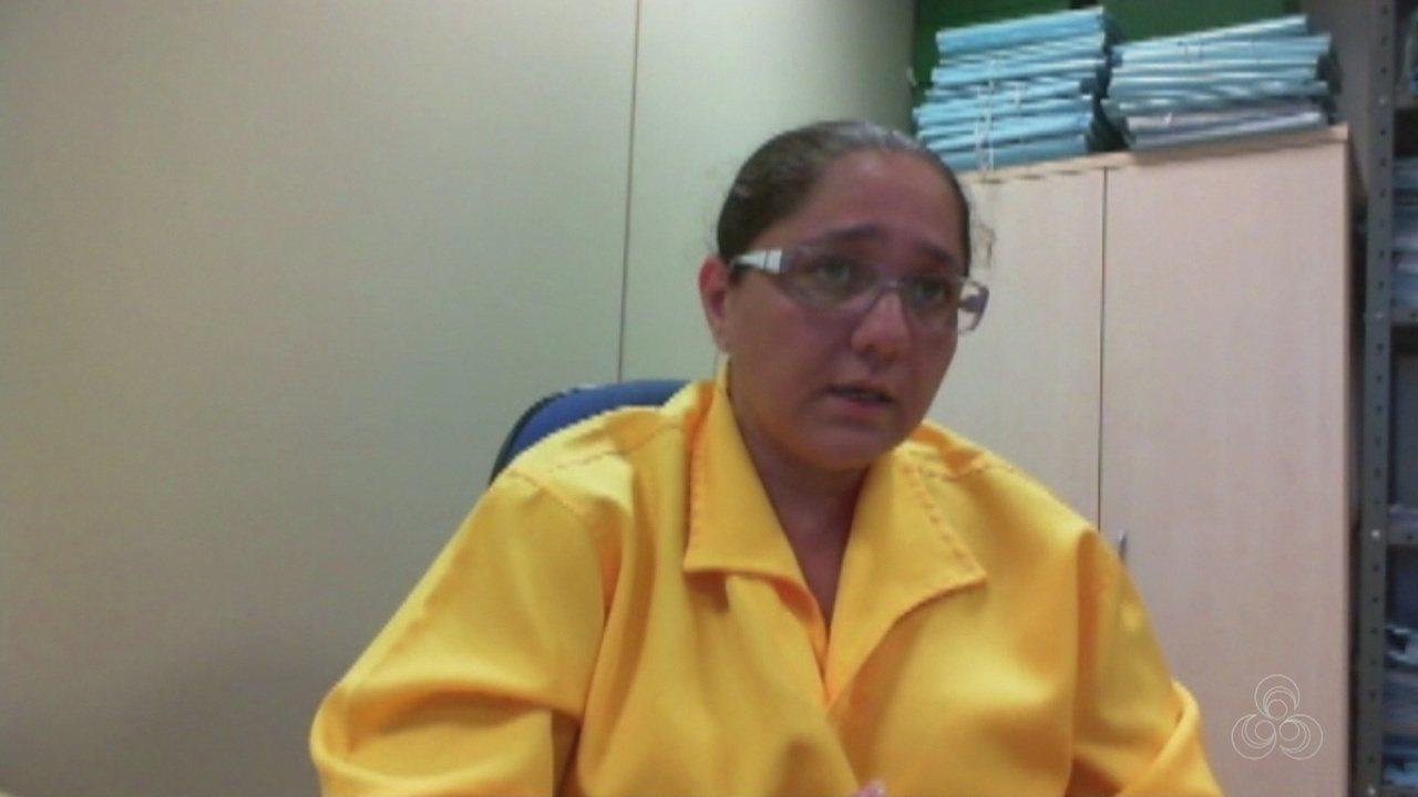 Médico investigado por desvios na Saúde do AM debochou de protesto por atraso de salários