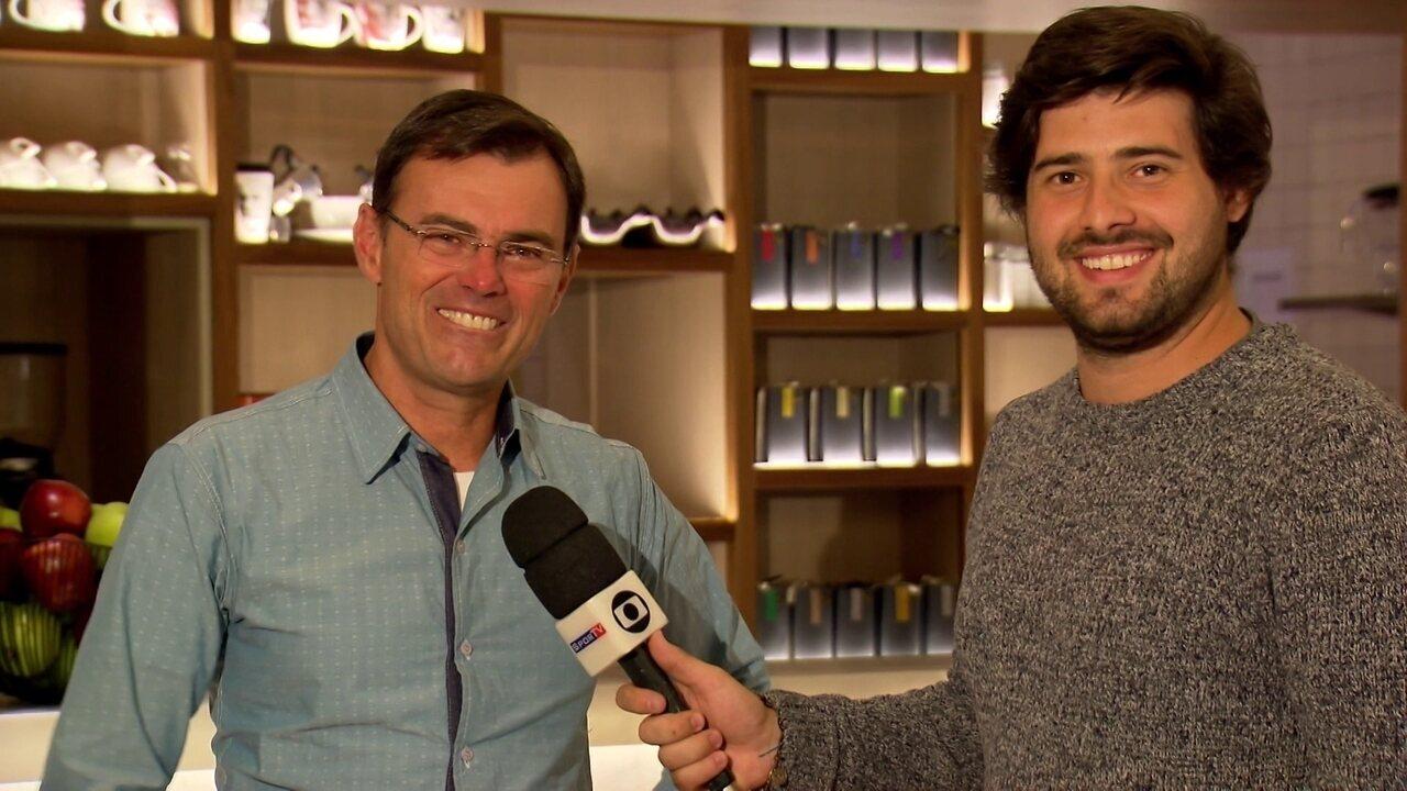 Tino Marcos comenta sobre a apresentação de Philippe Coutinho pelo Barcelona