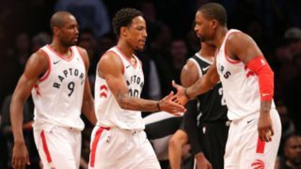 Melhores momentos: Toronto Raptors 114 x 113 Brooklyn Nets pela NBA