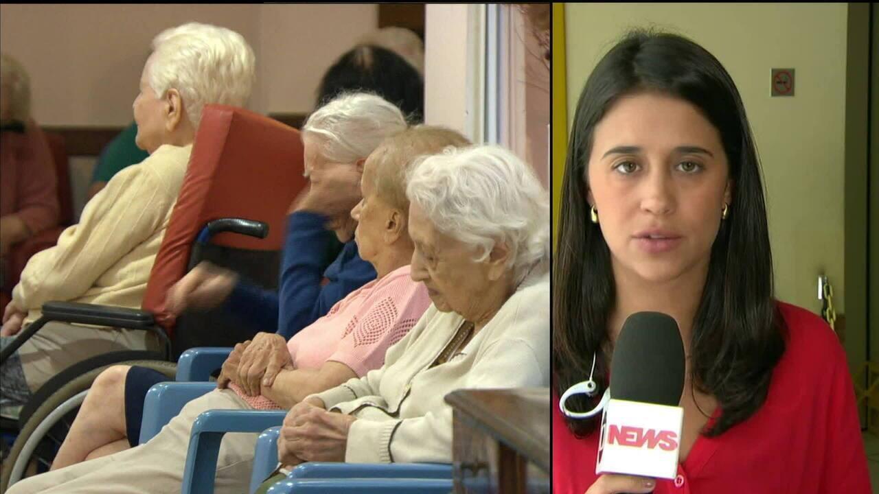 Crime de estelionato contra idosos aumentou depois de lei