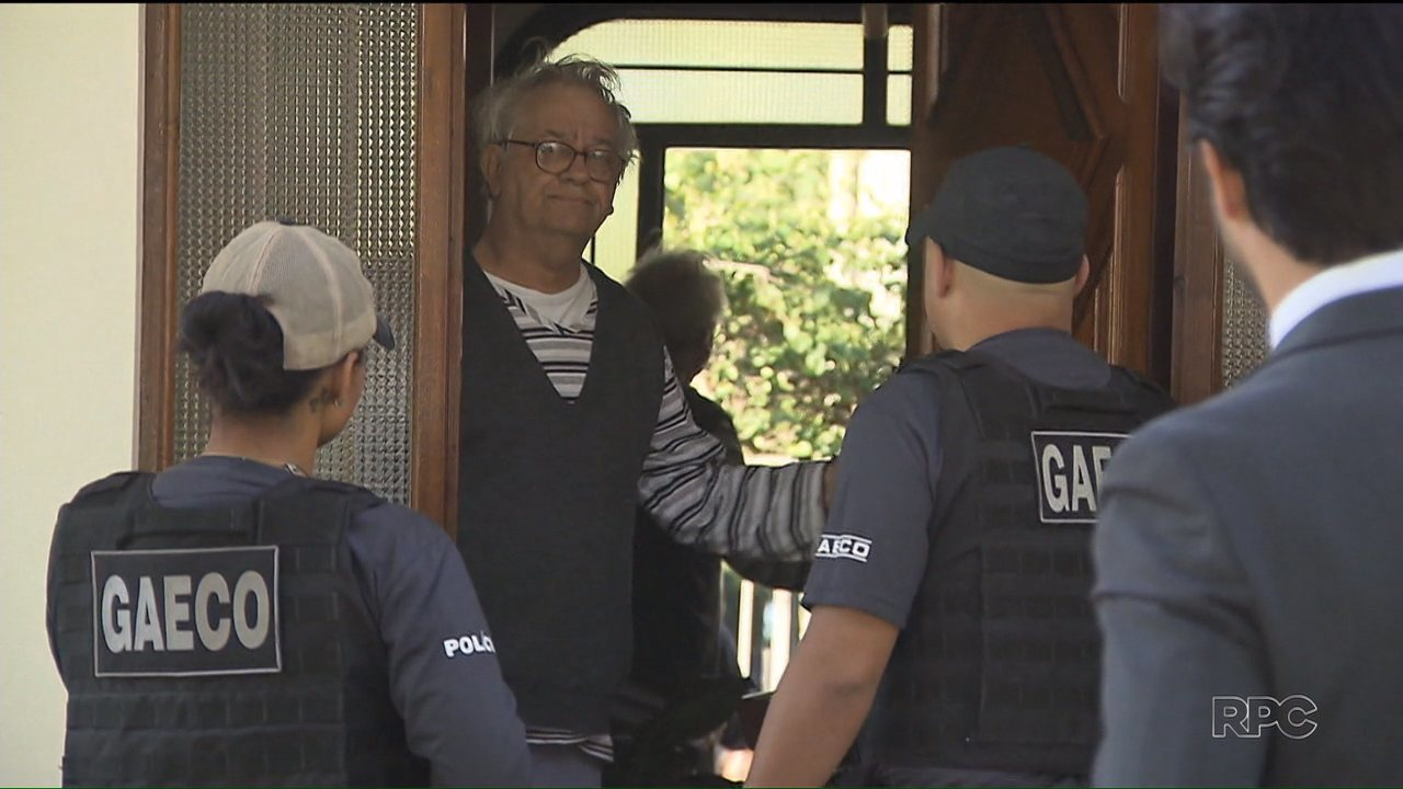 Juiz revoga a prisão de Abib Miguel