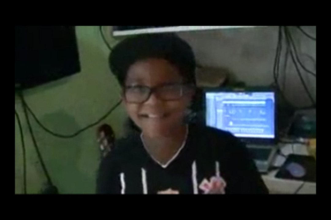 Jovem paraense que participou do The Voice Kids canta desde pequeno