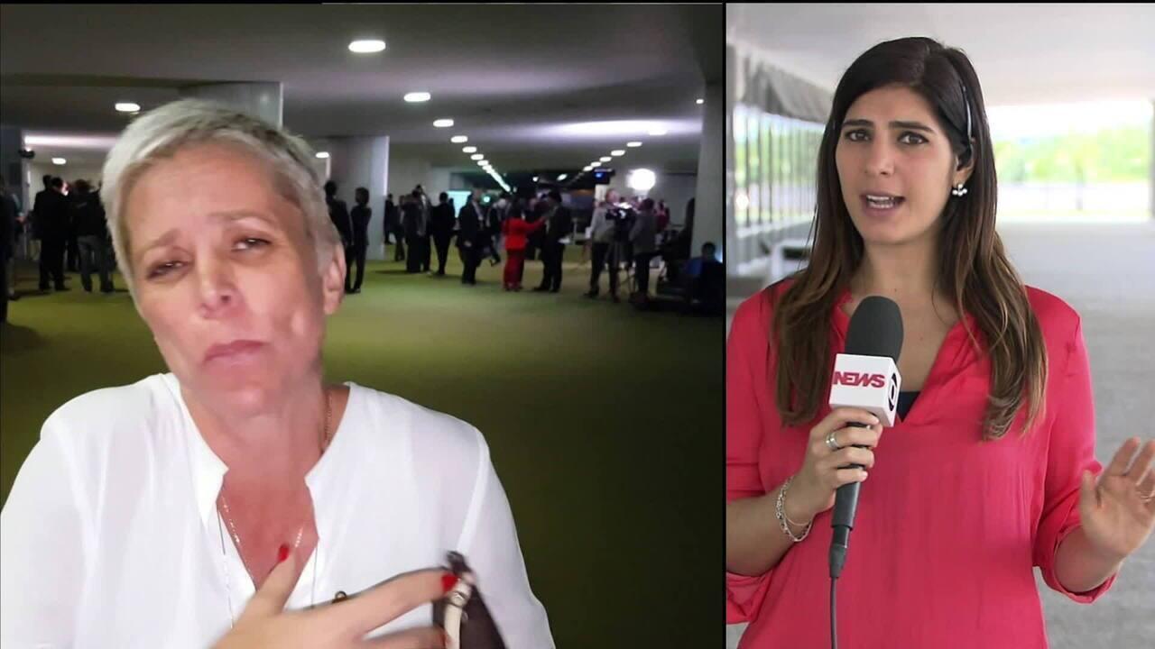 Temer vai aguardar nova decisão do TRF-2 sobre posse de Cristiane Brasil