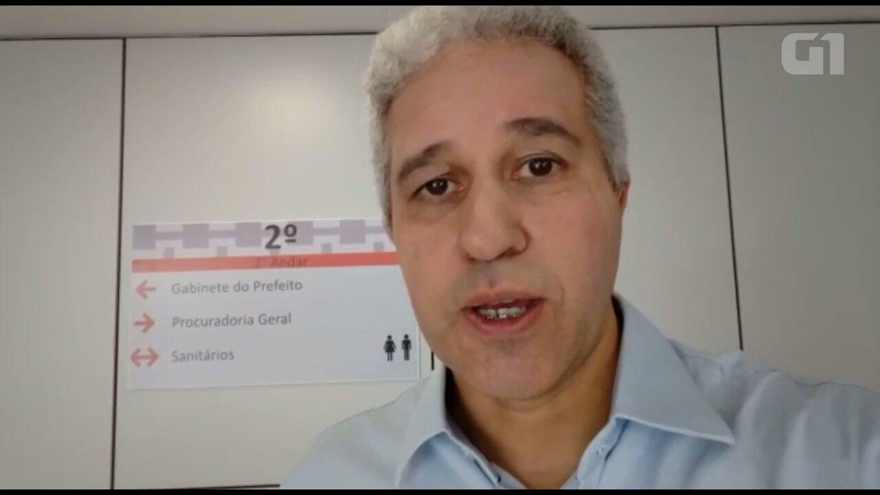 Após reajuste polêmico do IPTU em Londrina, prefeito se reúne com vereadores