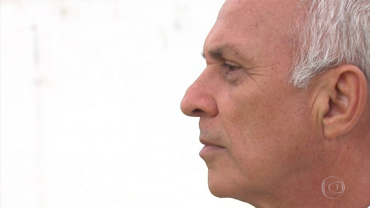 Vitória-PE confia na mão forte do presidente Paulo Roberto para se dar bem no Pernambucano