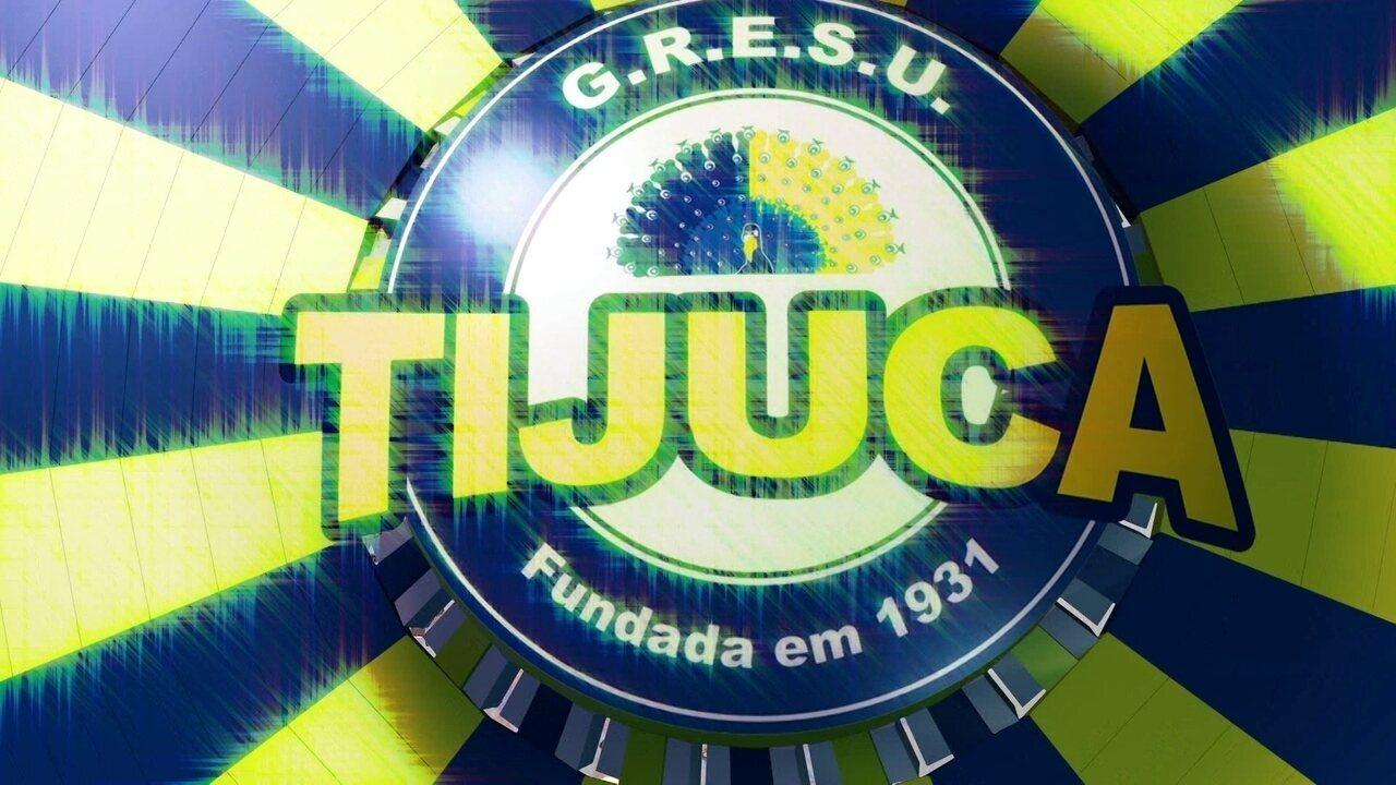 Veja o samba da Unidos da Tijuca em 2018