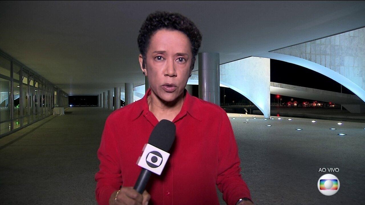 Agência de risco Standard & Poor's rebaixa nota do Brasil