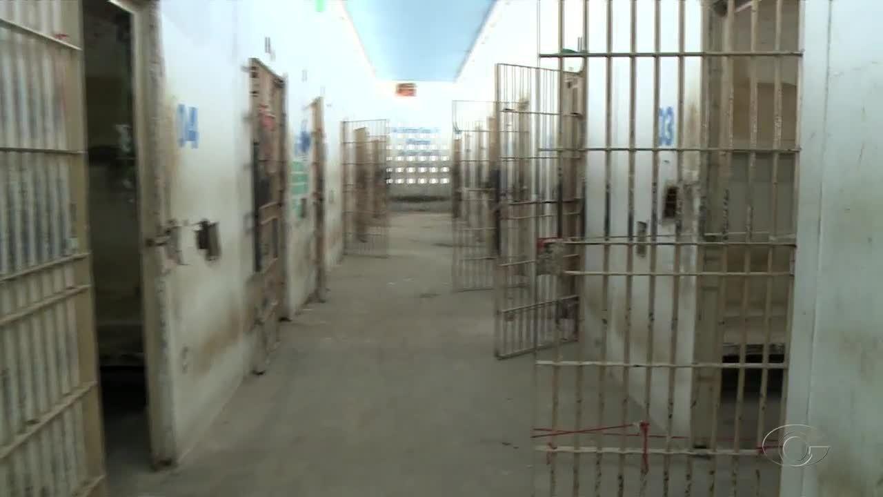 Cadastramento biométrico dos presos de AL tem início nesta sexta-feira (12)