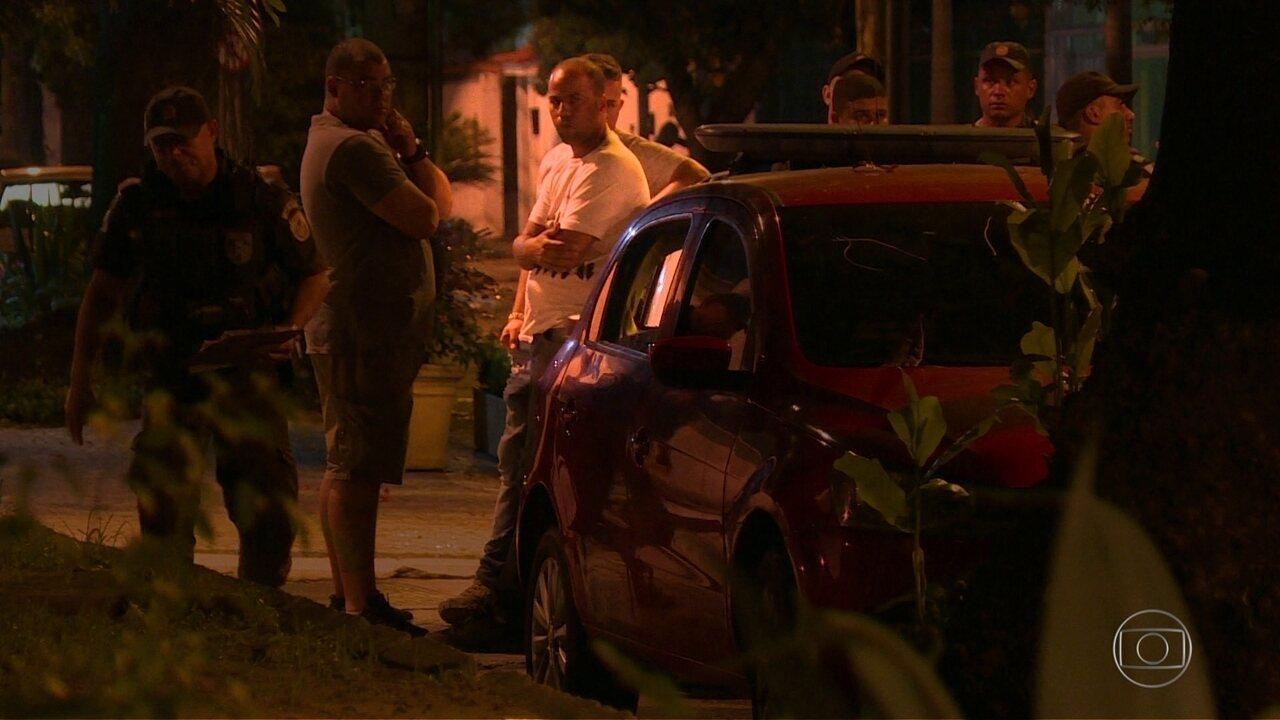Confusão com PM termina em morte de flanelinha em Campo Grande
