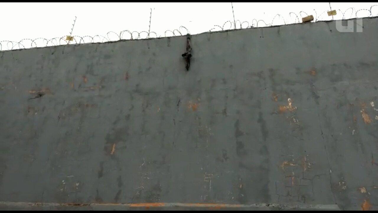 Dez presos fogem da cadeia de Alto Paraná