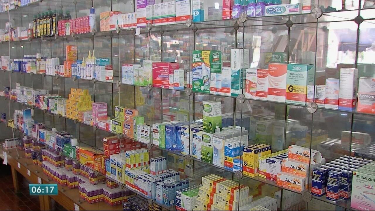 Conjuntivite provoca falta de colírios em farmácias