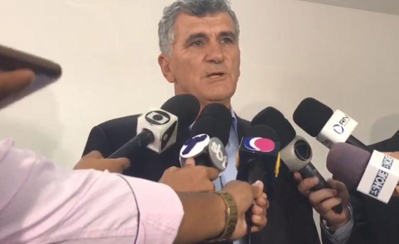 Secretário de Obras Paulo Ruy Carnelli comentou o aumento no preço da passagem