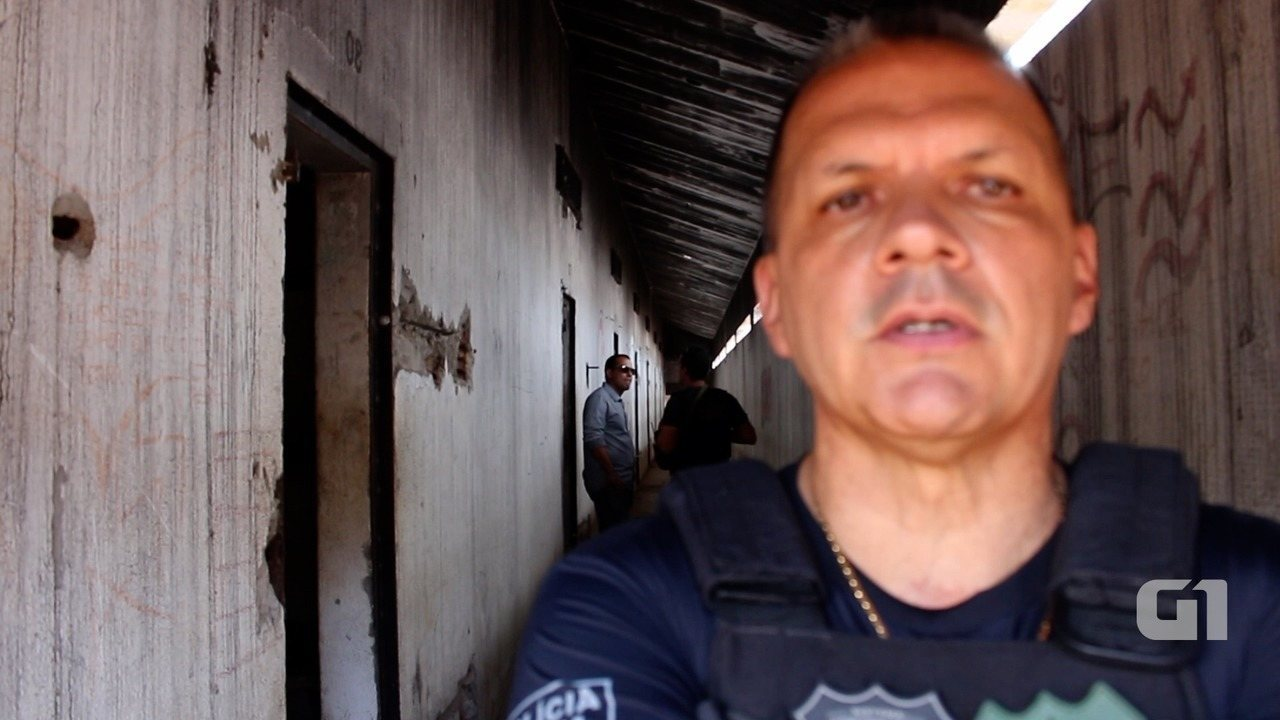 Secretário de Justiça e da Cidadania fala sobre a atual situação de Alcaçuz