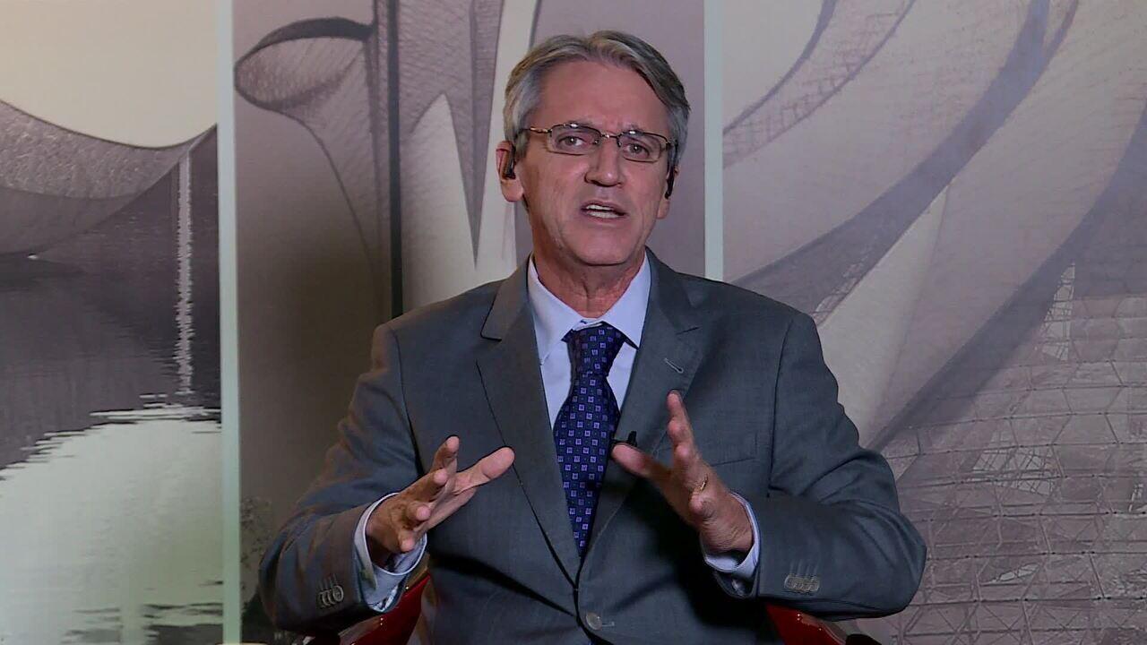 'O governo já esperava desde o ano passado esse rebaixamento', diz Valdo