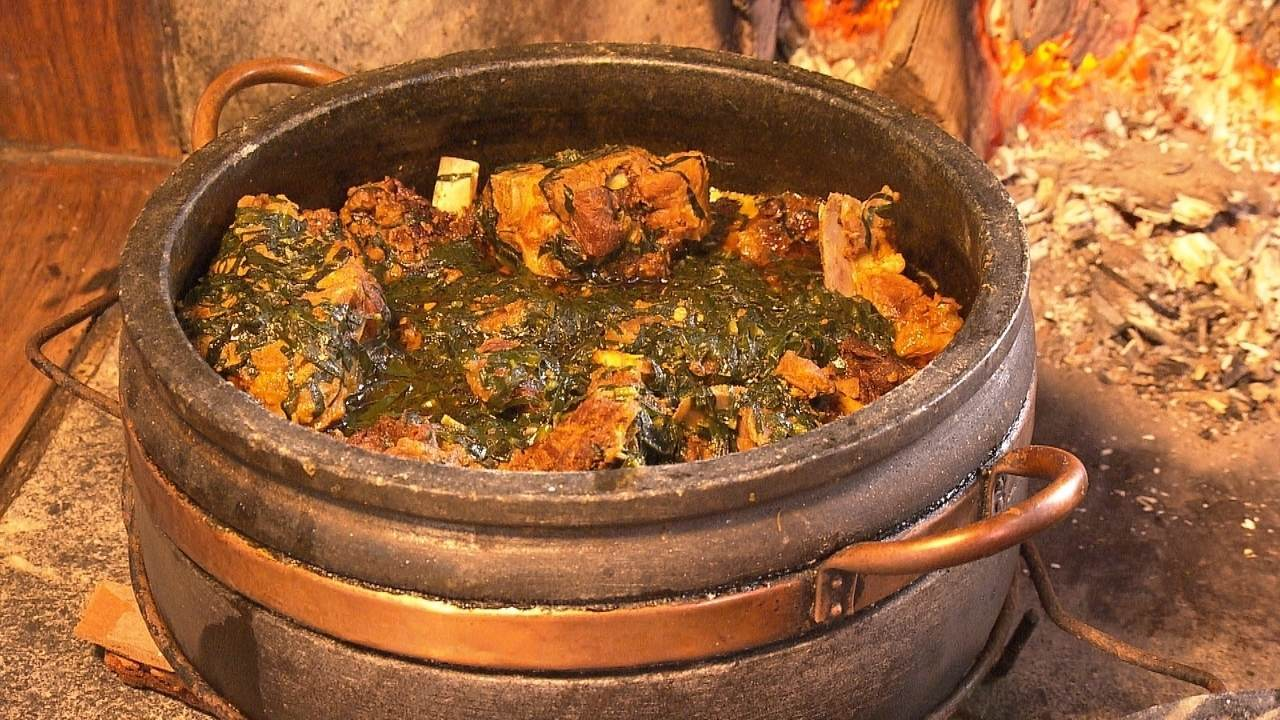 Reprise: Aprenda a preparar receita de arroz com suã