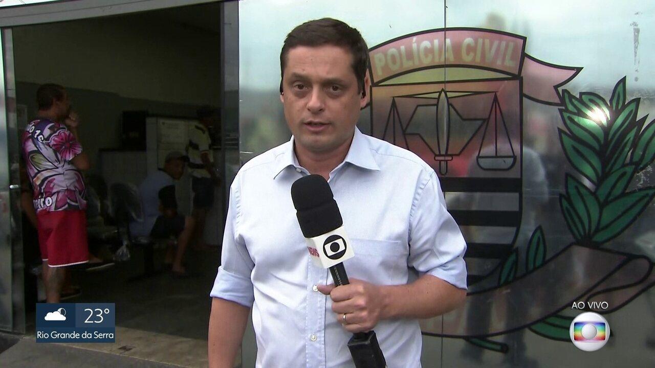 Motorista atropela e mata mulher em Guarulhos