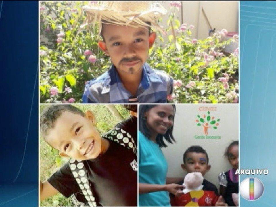 Após três meses, morre criança vítima de tragédia em Janaúba