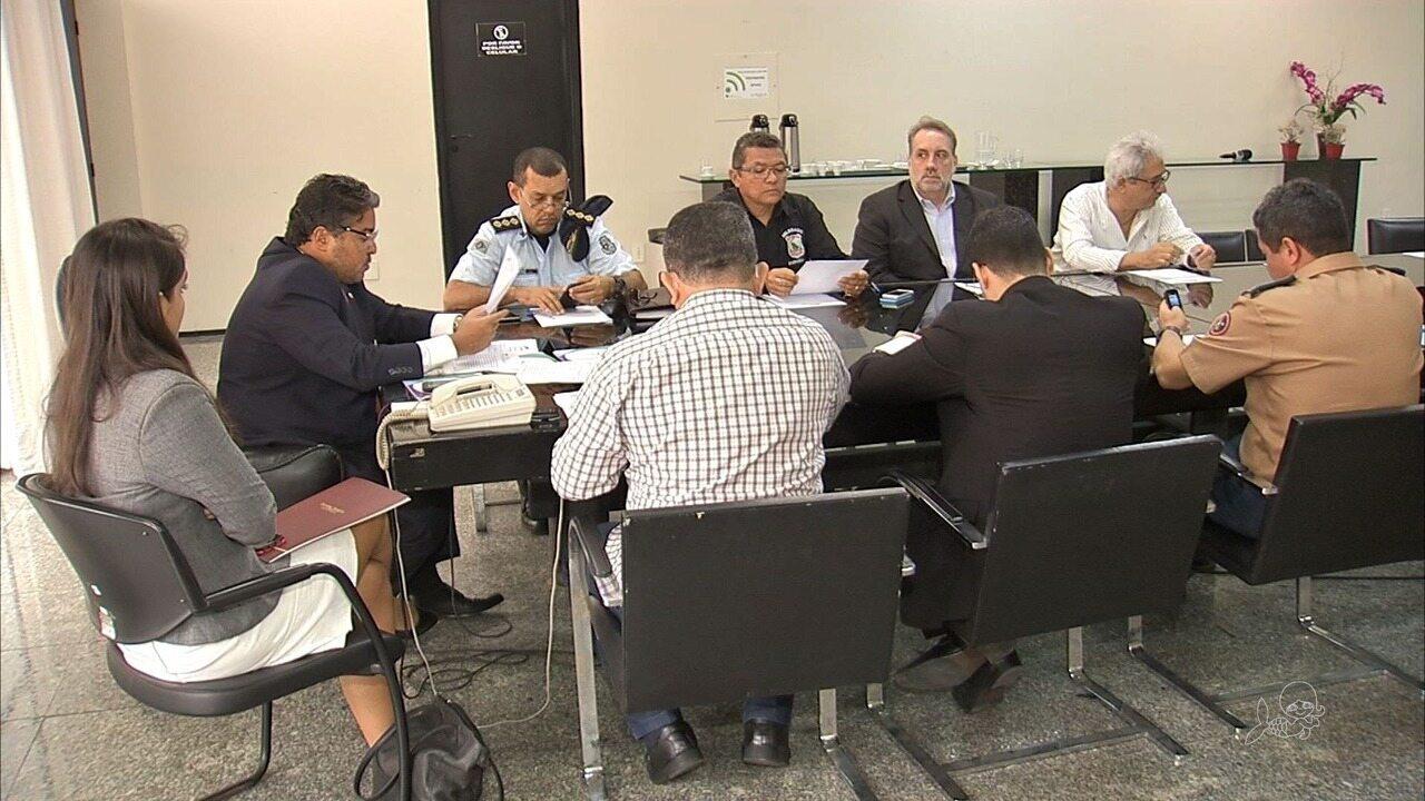 Conselho de Segurança cobra mais empenho no combate à violência no Ceará