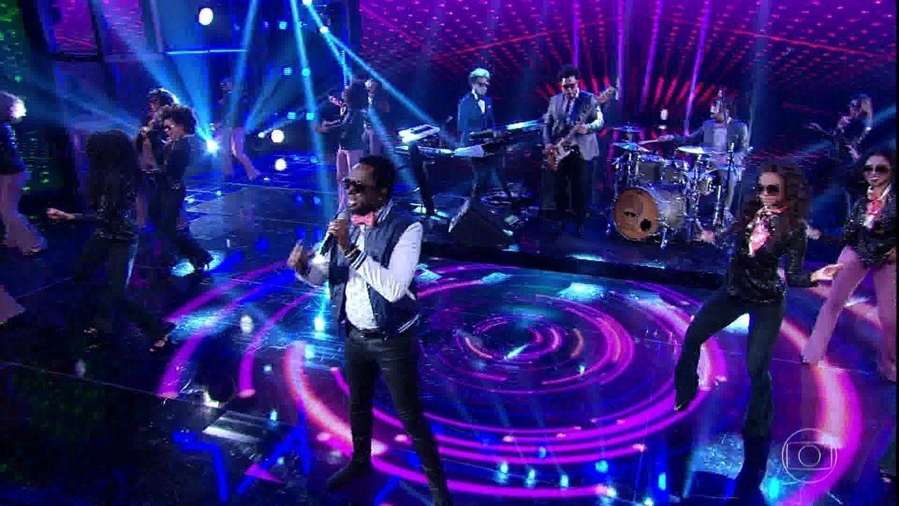 Serial Funkers tocam 'I feel Good', em tributo à James Brown