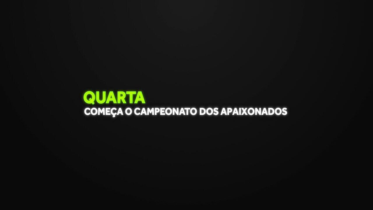Vem aí: Campeonato Paranaense 2018