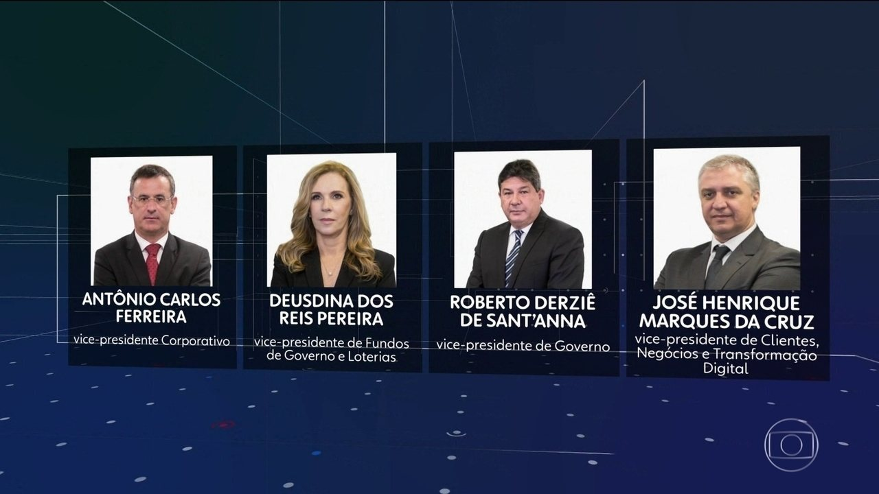 Temer afasta quatro vice-presidentes da Caixa suspeitos de corrupção