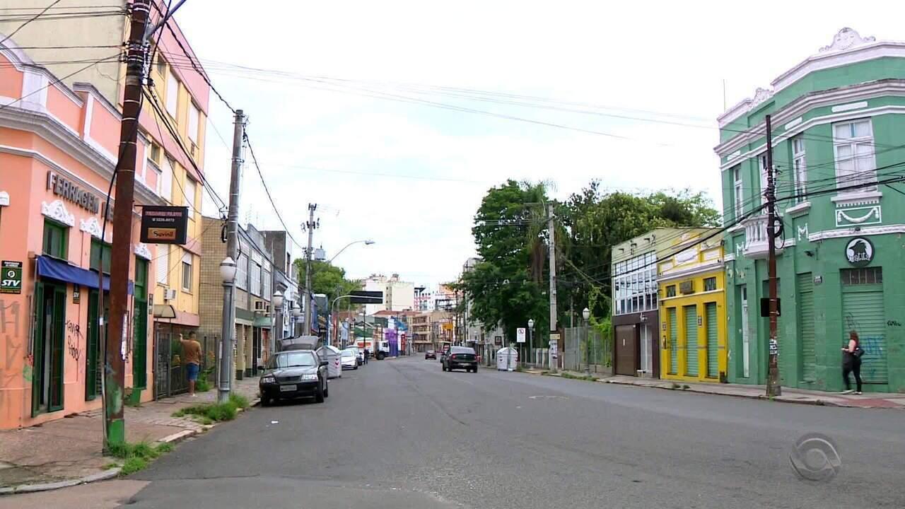 Cidade Baixa vai ter carnaval de rua, mas com mudanças