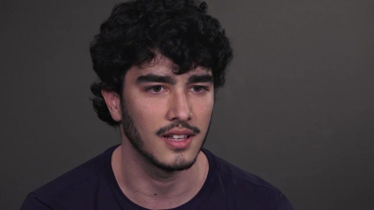 Conheça, Leonardo Bittencourt de Vidas Brasileiras: 'As coisas vão acontecendo e eu vou lutando por isso'