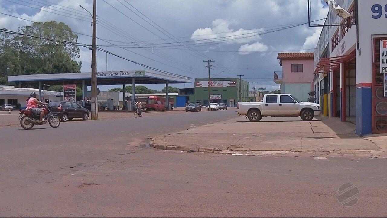 Polícia investiga morte de travesti em Tangará da Serra