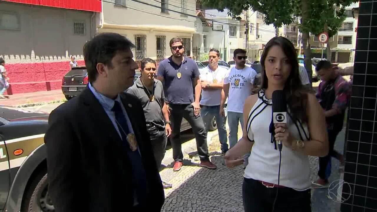 PM prende outro suspeito de matar advogado e jogar corpo no Rio Paraibuna em Juiz de Fora