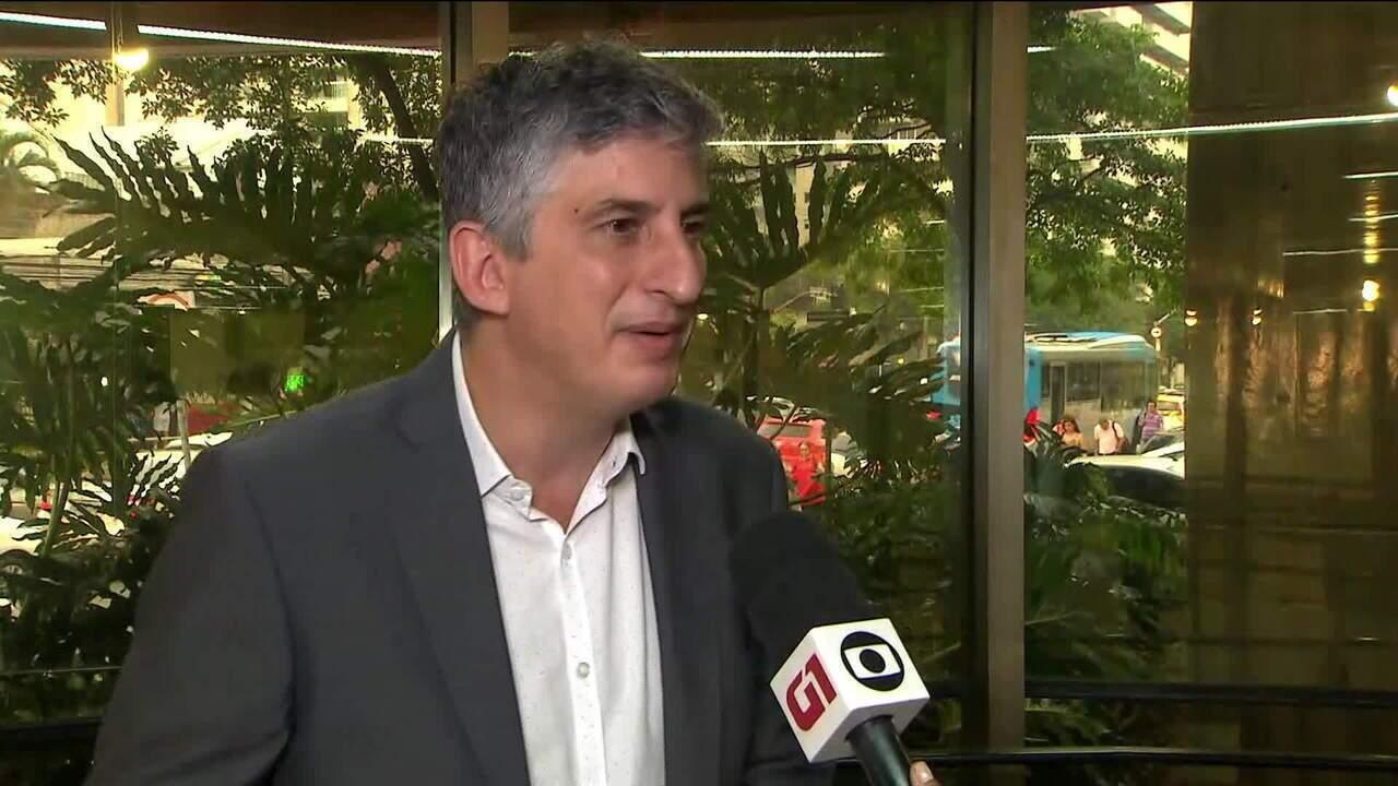 Secretário de Transportes de SP defende concessão de linhas do metrô