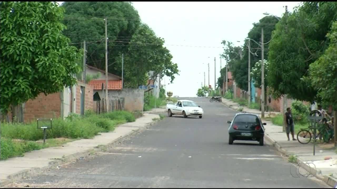 Mais de 180 famílias temem serem despejadas do setor Alto Bonito em Araguaína; entenda