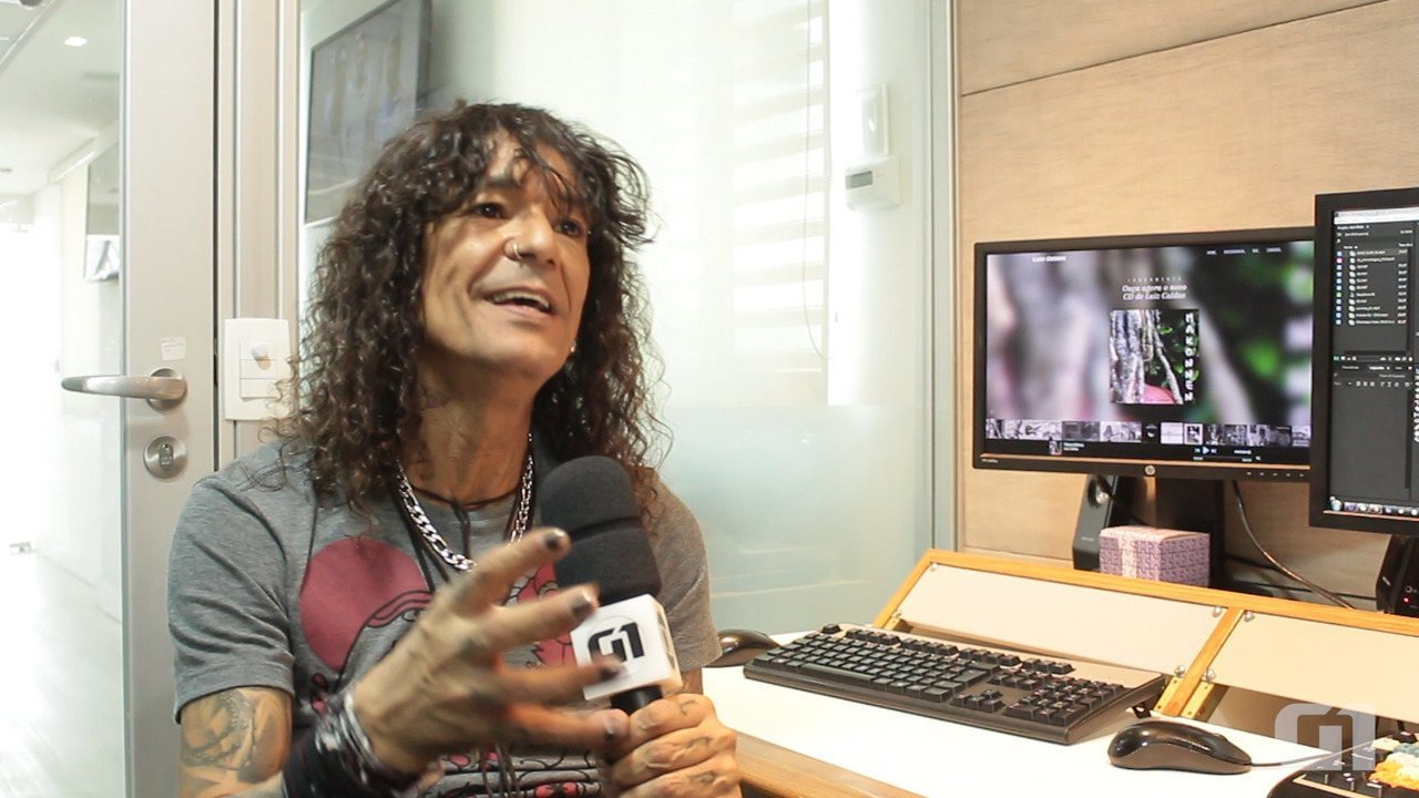 Luiz Caldas fala sobre projeto na Concha e legado para a música